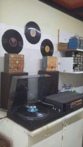 Vintage Elektronik Antalya